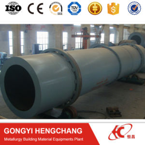 Overseas After Service Support Biomass Pellets Rotary Dryer pictures & photos