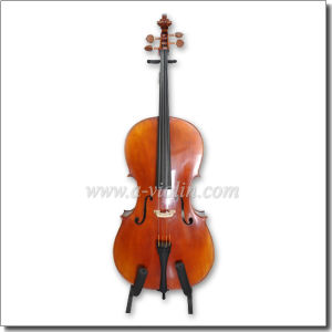 Professional Hand Varnish European Material Cello (CH650EM) pictures & photos