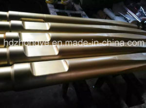 Hydraulic Breaker Steel Chisels/ Lengthen/Wear Resistant for GB/Daemo/ N. P. K/Atlas Copco pictures & photos
