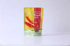 Pet Food Package/ Flexible Package/Zipper Package