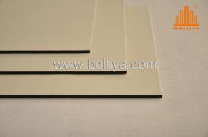 Aluminium Sheet Shunde/SL-1824 Yellow White pictures & photos