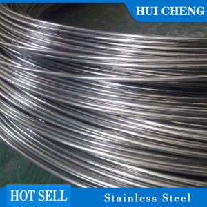 TP304 Ss Wire Rod for Cold-Drawing Various Wires/Cnhcss
