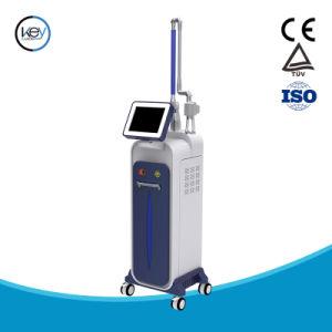 Fractional CO2 Laser USA Metal RF Tube Vaginal Tighten pictures & photos