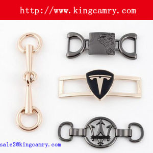 Decoration Metal Buckle Shoes Fitting pictures & photos