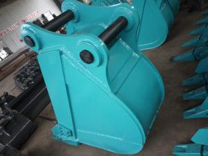 Excavator Bucket for Kobelco Sk30 with Width 300mm Bucket pictures & photos