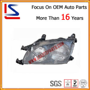 Auto Spare Parts - Head Lamp for Toyota Avensis 1998-2002 (LS-TL-617) pictures & photos
