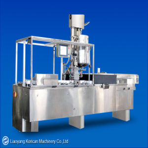 (KNM-9 A) Type Suppository Filling and Sealing Machine pictures & photos