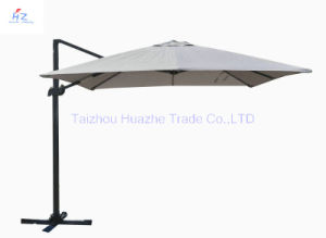 10ftx10ft (3X3M) Roma Umbrella Garden Umbrella Big Hangging Parasol for Outdoor Umbrella pictures & photos