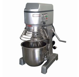 10liters Planetary Mixer for Egg and Butter pictures & photos