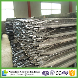 Heavy Duty Steel Y Post for Sale pictures & photos