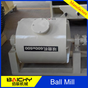 Silica Grinding Mill, Cement Clinker Ball Mill, Mineral Ceramic Ball Mill