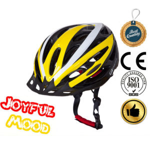 Bright Color Mountain Bike Helmet Cycling Helmet
