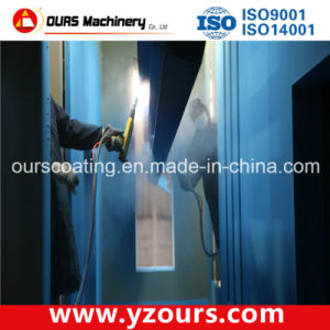 Liquid Paint Spraying Machine with Best Quality pictures & photos