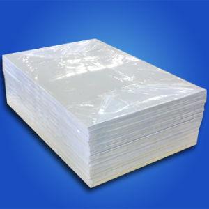 Transparent PVC