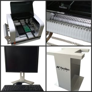 SMT Machine for PCBA with Vision System (BGA 0201) pictures & photos