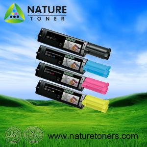 Compatible Color Toner Cartridge S050319/S050318/S050317/S050316 for Epson Cx21 Printer pictures & photos