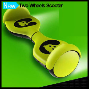 Smart Mini 2 Wheel Electric Scooter Self Balancing Drifting Unicycle pictures & photos
