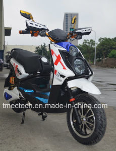 Fashion Design High Speed 2000watt Electric Moped pictures & photos