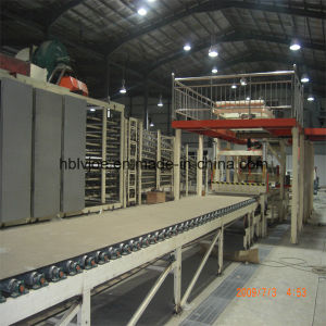 Producing Technology of Plaister Machine From China pictures & photos
