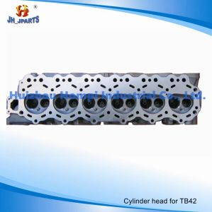 Engine Parts Cylinder Head for Nissan Tb42 11041-03j85 1104103j85 pictures & photos
