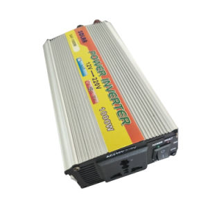 1000W Solar Power Inverter for Solar System pictures & photos