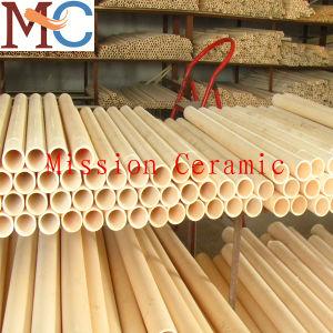 Furnace 99.7% Alumina Ceramic Tube pictures & photos
