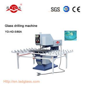 Horizontal Glass Drilling Machine pictures & photos