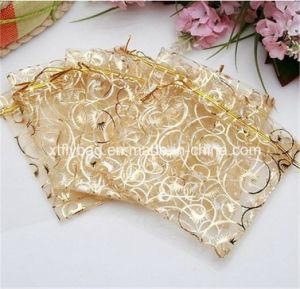 Noble Organza Bag Wedding Favor Gift Bag pictures & photos