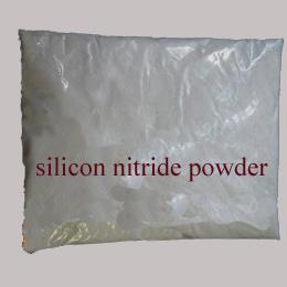 Solar Special Silicon Nitride Powder Si3N4