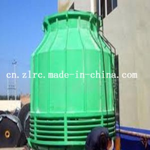 Fiberglass Counter Flow Round Cooling Tower  for Industrial Hot Water pictures & photos