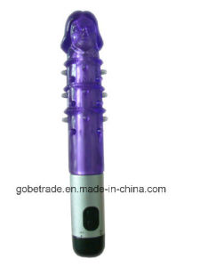 Tir-003 Sex Color Wolf Sex Toy for Female (GBST003) pictures & photos