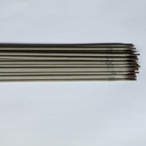 Mild Steel Arc Welding Rod E7018 3.2*350mm
