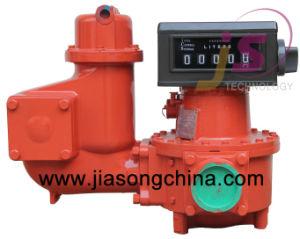 Oil Gravity Discharge Flow Meter pictures & photos