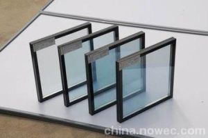 Low-E Tempered Hollow Glass/Insulating Glass/Insulated Glass for Window&Door pictures & photos
