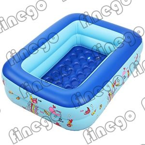Inflatable Kids Amusement Swimming Water Pool with Slide pictures & photos