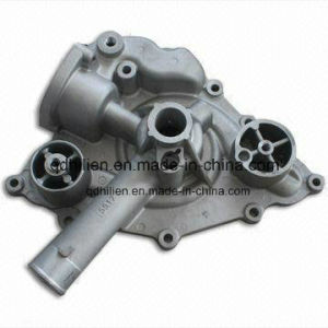 Water Pump for Cars Made by Die Casting