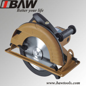"9"" 2000W 235mm Professional Industrial Circular Saw (MOD 8001) pictures & photos"