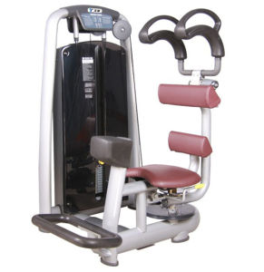 Gym Equipment Seated Leg Extension /Wholesale Price Fitness Equipment/Body Building Machine/ISO-9001 Tz-6003 pictures & photos