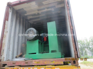 China Top Hard Tooth Surface Reducer Rubber Cracker Mill Machine pictures & photos