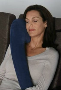 2015 Ultimate Inflatable Travel Pillow pictures & photos