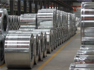 Gi Full Hard Z120 Zinc Coated Galvanized for Roofing pictures & photos