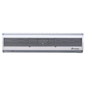6/8/10/12/14kw Electric Heated Air Door/Air Curtain with CE (Cross Flow) pictures & photos