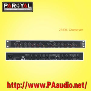 Crossover 234XL
