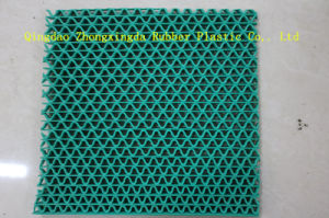 3G PVC S Floor Mat (S-8F) pictures & photos