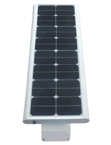 40W Integrated Solar LED Street Road Path Light pictures & photos