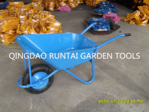 Most Cheap Strong Wheel Barrow (Wb6404h) pictures & photos