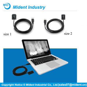 Original USA Ce and FDA Dental X Ray Rvg Sensor pictures & photos