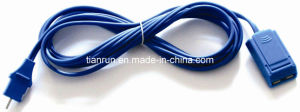 Cable for Grounding Pads-Bipolar (CB01) pictures & photos