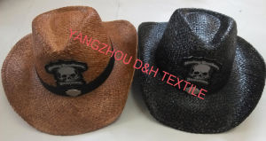 2018 Fashion Handmade Straw Hats /Sun Hat (DH-LH7402) pictures & photos