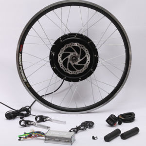 48V 1000W Electric Bike LCD Kit pictures & photos